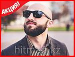 Очки RAY BAN AVIATOR GRAY BLUE GRADIENT, Оригинал!, фото 5