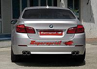 Выхлопная система Supersprint на BMW 5 F10 / F11, фото 1