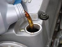 Необходимость замены моторного масла и фильтра