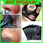 Оригинал. Черная маска для кожи лица (пилатен) pilaten suction black mask, фото 2