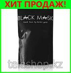 Оригинал. Черная маска для кожи лица (пилатен) pilaten suction black mask, фото 3