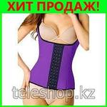 Корсет майка WaistTrainer (Sculpting Clothes), фото 10