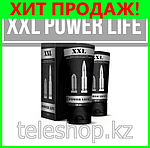 PowerLife XXL крем для увеличения члена, фото 2