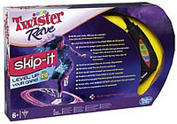 Hasbro games Twister RAVE SKIP-IT