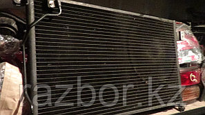 Радиатор кондиционера Nissan Mistral