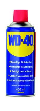 WD-40, 400 мл