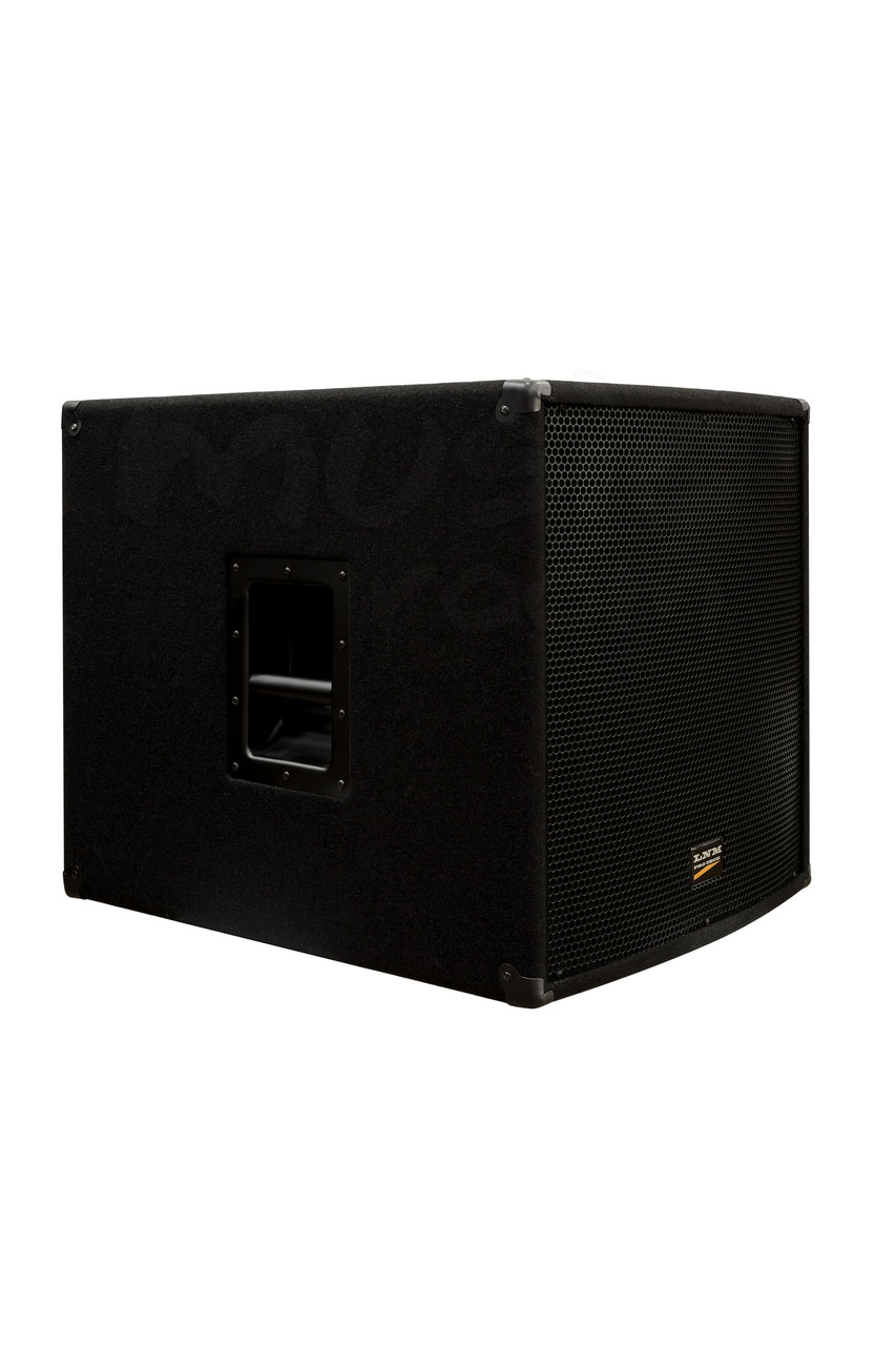 Пассивный сабвуфер LNM Protech RX118  800 Вт