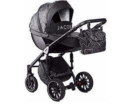 Детская коляска 3 в 1 Anex Sport Q1(AB07) X Jacob