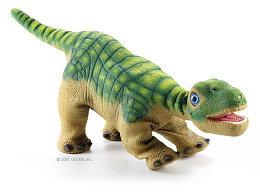 PLEO RB - Интерактивный Робот динозавр (Зеленый)