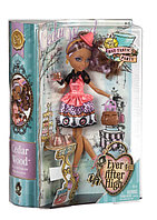 Кукла Сидар Вуд, Ever after high Cedar Wood