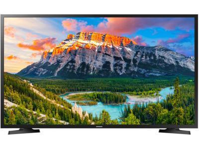 Телевизор Samsung UE43N5300AUXCE 109 см Black