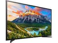 Телевизор Samsung UE43N5300AUXCE 109 см Black, фото 2