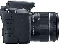 Canon EOS 200D Kit EF-S 18-55 IS STM Black, фото 4
