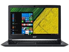 Acer Aspire A715-72G NH.GXBER.004 Black
