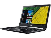 Acer Aspire A715-72G NH.GXBER.004 Black, фото 2