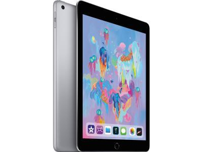 Apple iPad 32Gb Wi-Fi 2018  Cellular 32GB,  MR7F2RK/A Space Gray