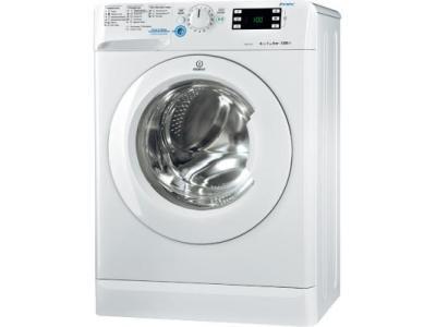 Стиральная машина Indesit BWSE 81282 L B White
