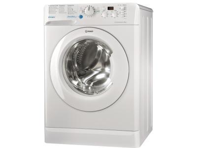Стиральная машина Indesit BWSD 61051 1 White