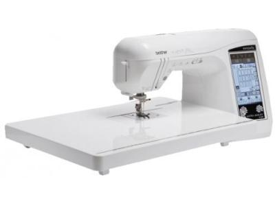 Brother INNOV-'IS NX-2000 White