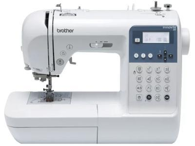 Brother INNOV-'IS 50 White
