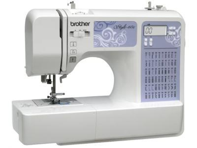 Brother Style-60e White
