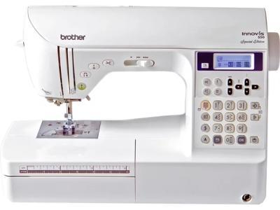 Brother INNOV-'IS 550 White