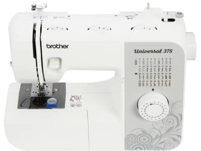 Brother Universal 37S White