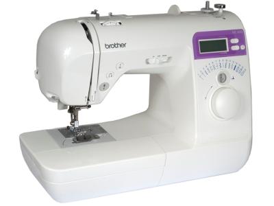 Швейная машина Brother ML-600 White