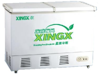 Xing BD/BC-215CH White