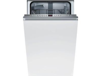 Встраиваемая посудомойка Bosch SPV45DX10R White