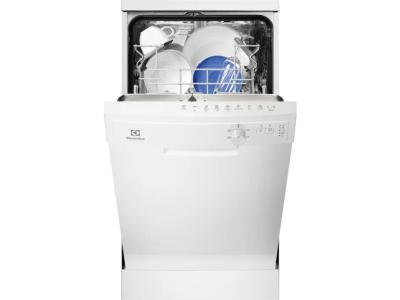 Electrolux ESF 9422 LOW White