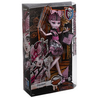 Кукла Монстер Хай Дракулаура, Monster High Exchange Program Draculaura