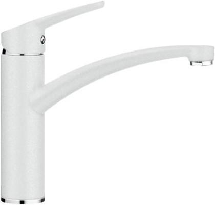 Кухонный смеситель Blanco Nea - белый (519406)
