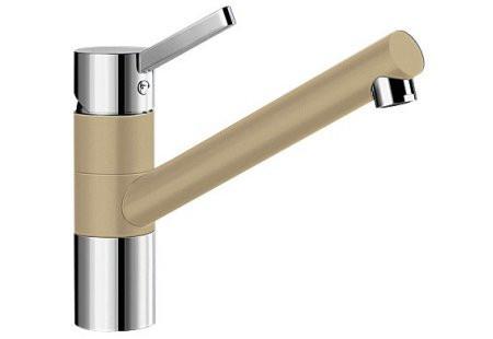 Кухонный смеситель Blanco Tivo - шампань/хром (517605)