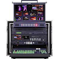 Datavideo MS-2800B портативная студия (ПТС в кейсе)