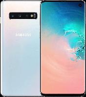Samsung Galaxy S10 Белый ЕАС