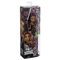 Кукла Монстер Хай Клодин Вульф,  Monster High Freaky Field Trip CLAWDEEN WOLF