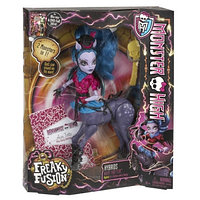 Кула Монстер Хай Авеа Троттер, Monster High Avea Trotter