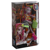 Кукла Монстер Хай Марисоль Кокси, Monster High Exchange Program Marisol Coxi