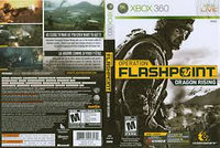Operation Flashpoint - Dragon Rising (FPS)