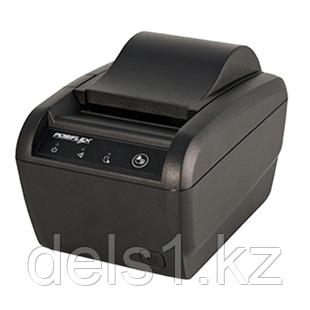 Принтер чеков Posiflex AURA PP-6900U (USB) Цвет  черный, слоновая кость