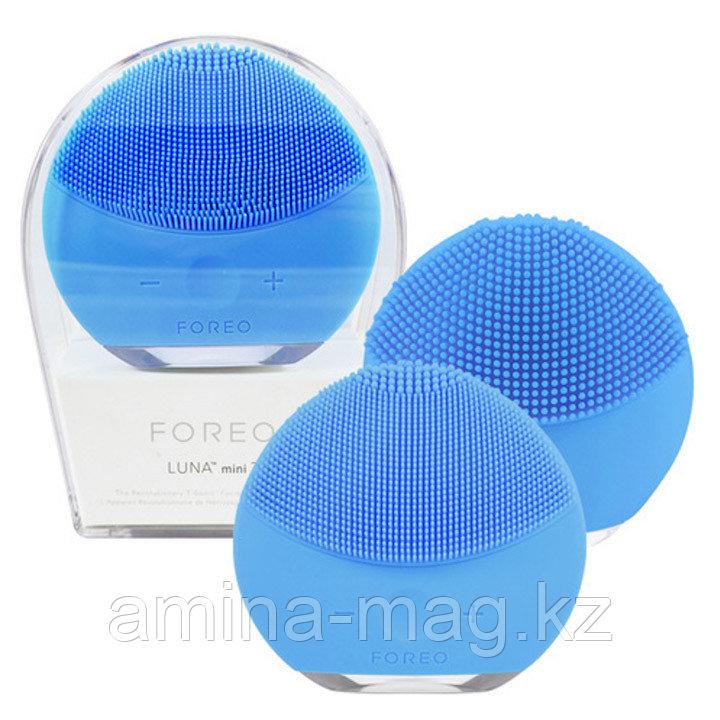 Электрическая щётка для лица Foreo Luna Mini 2