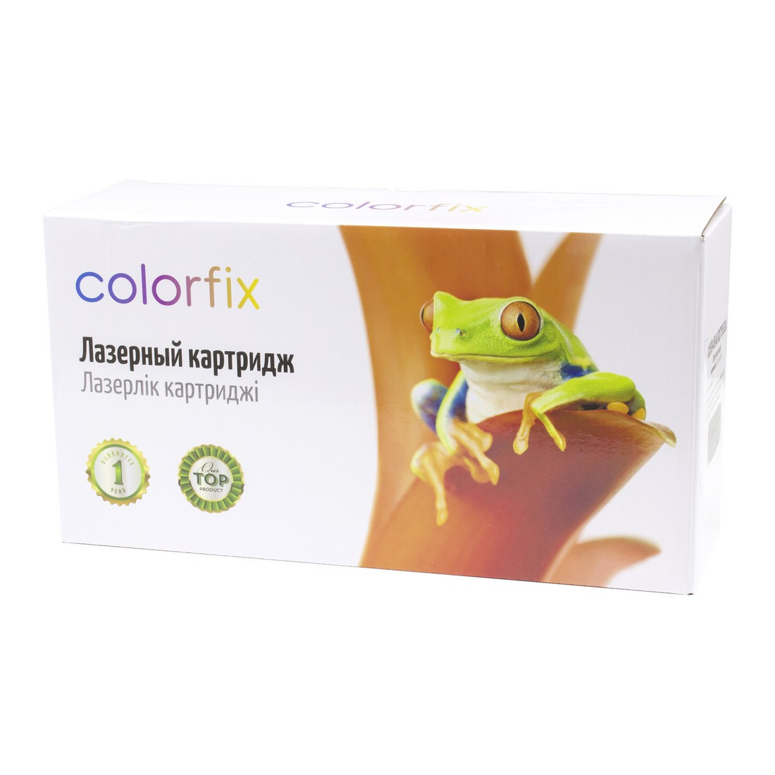 Картридж, Colorfix, Q7553A/Q5949A, Для принтеров HP  P2014/P2015/M2727/1160/1320/3390/3392, 3000 страниц