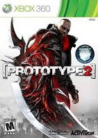 Prototype 2 (Action)