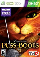 Puss in Boots (Action)