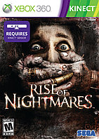Rise Of Nightmares (Action)