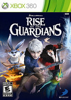 Rise of the Guardians - The Video Game (Action)