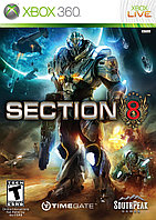 Section 8 (Action)