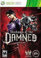 Shadows Of The Damned (Action)
