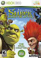Shrek - Forever After (Action)